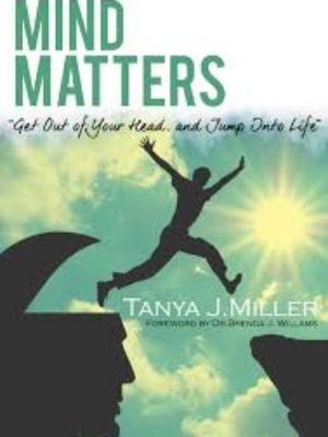 Mind Matters book