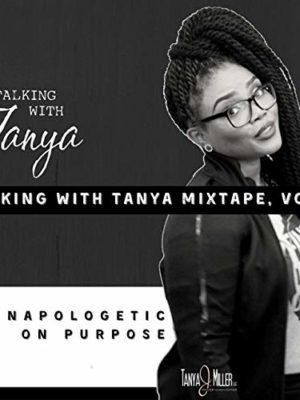 Tanya J Miller Mixtape vol1