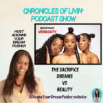 THE SACRIFICE DREAMS VS REALITY- Guest Verbosity Ep 185